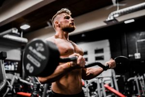 Bodybuilding Gyms